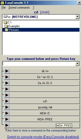 les principales commandes de ms dos pdf